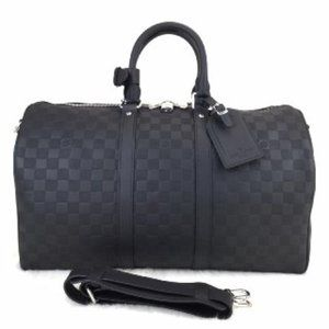 Louis Vuitton Keepall Bandoulier 45 Oversize And İ